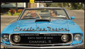 Classic Car Rescue: Season 2