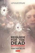 Requiem For The Dead: American Spring