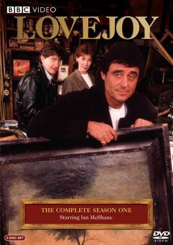 Lovejoy: Season 1