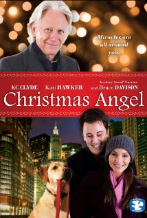 Christmas Angel (2009)