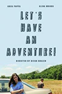 Let's Have An Adventure