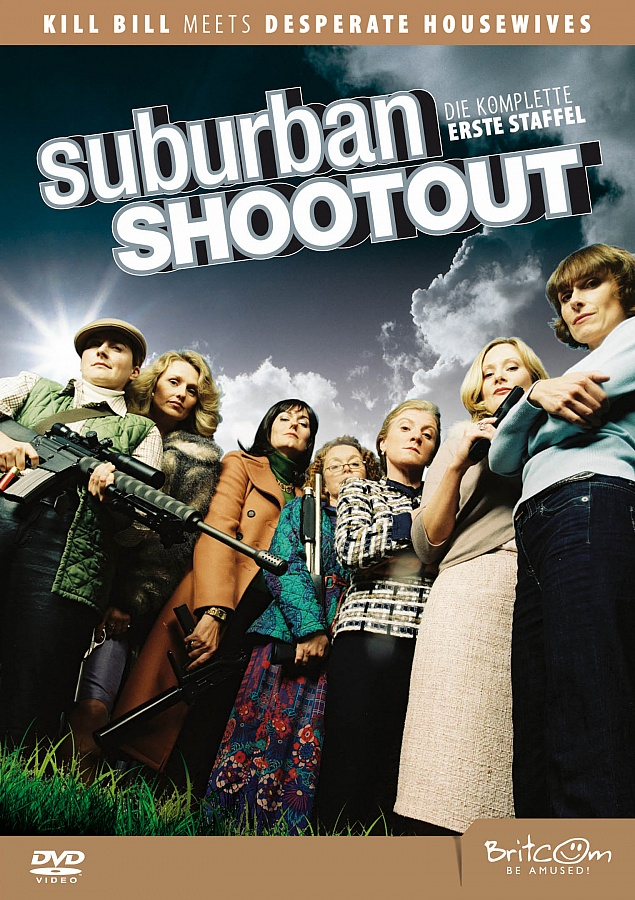 Suburban Shootout: Season 2