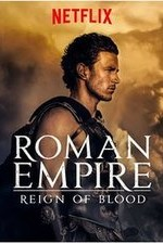 Roman Empire: Reign Of Blood: Season 1