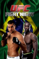 Ufc Fight Night 56 Prelims