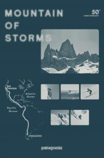 Mountain Of Storms