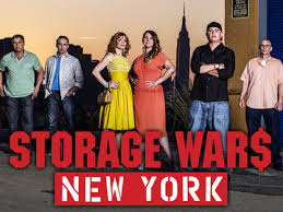 Storage Wars: New York: Season 1