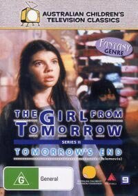 The Girl From Tomorrow: Season 2