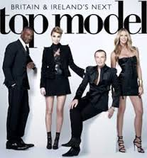 Britain's Next Top Model: Season 9