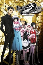 Steins;gate 0 Ova (dub)
