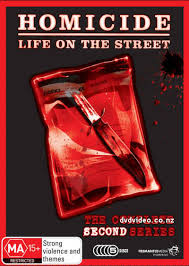 Homicide: Life On The Street: Season 2