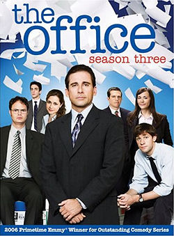 The Office: Season 3