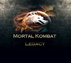 Mortal Kombat: Season 2