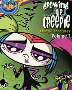 Growing Up Creepie