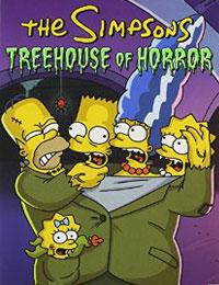 The Simpsons Treehouse Of Horror