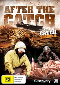 After The Catch: Season 5