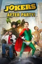 Impractical Jokers: After Party: Season 1