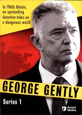 Inspector George Gently: Season 1