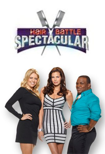 Hair Battle Spectacular: Season 1