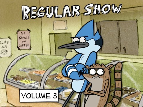 Regular Show: Season 3