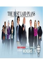 The Best Laid Plans 2014: Season 1