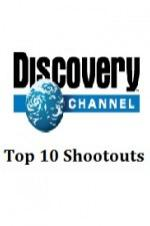 Rich And Will's Top 10 Shootouts