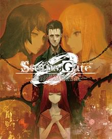 Steins;gate 0 (2018): Season 1