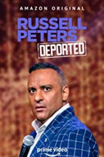 Russell Peters: Deported