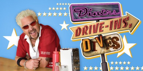 Diners, Drive-ins And Dives: Season 14