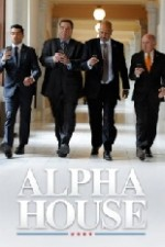 Alpha House: Season 1