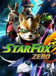 Star Fox Zero: The Battle Begins (sub)