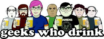 Geeks Who Drink: Season 1