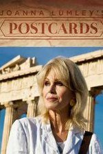 Joanna Lumley's Postcards: Season 1
