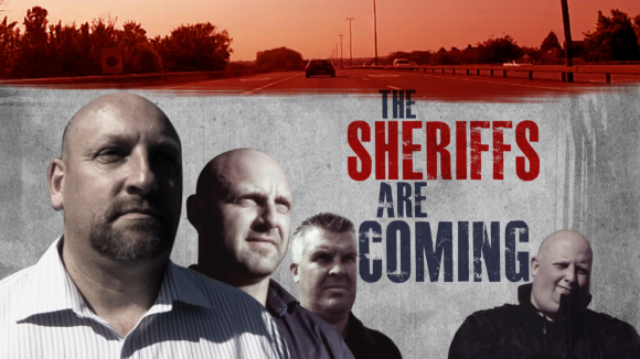 The Sheriffs Are Coming: Season 1