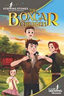 The Boxcar Children: Surprise Island