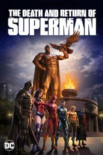 The Death And Return Of Superman 2019