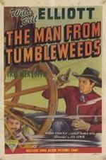 The Man From Tumbleweeds