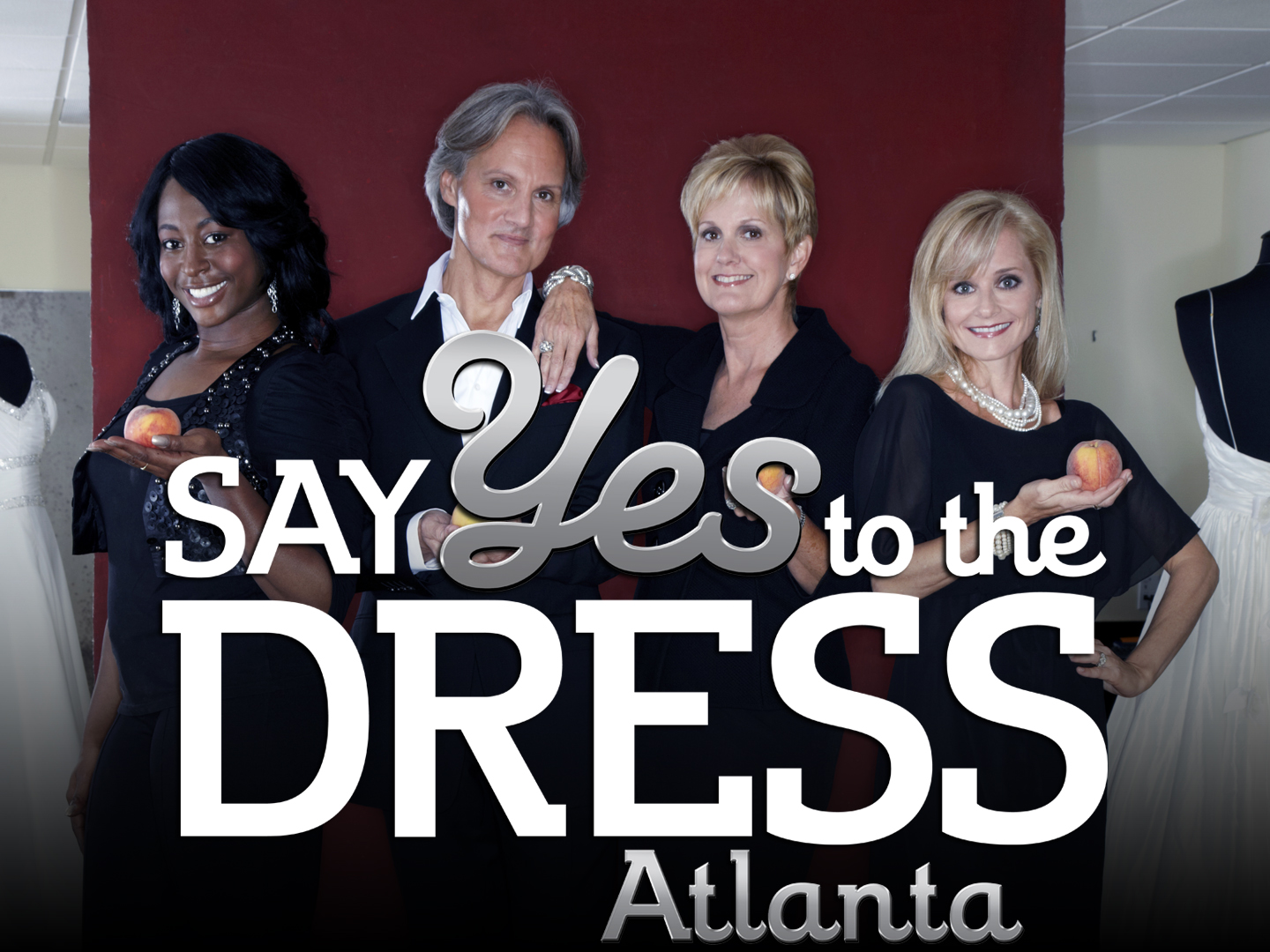 Say Yes To The Dress: Season 6