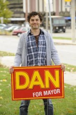 Dan For Mayor: Season 1