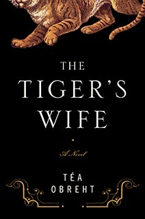 A Tiger Wife