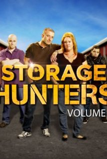 Storage Hunters: Season 3