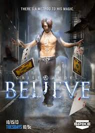 Criss Angel Believe: Season 1