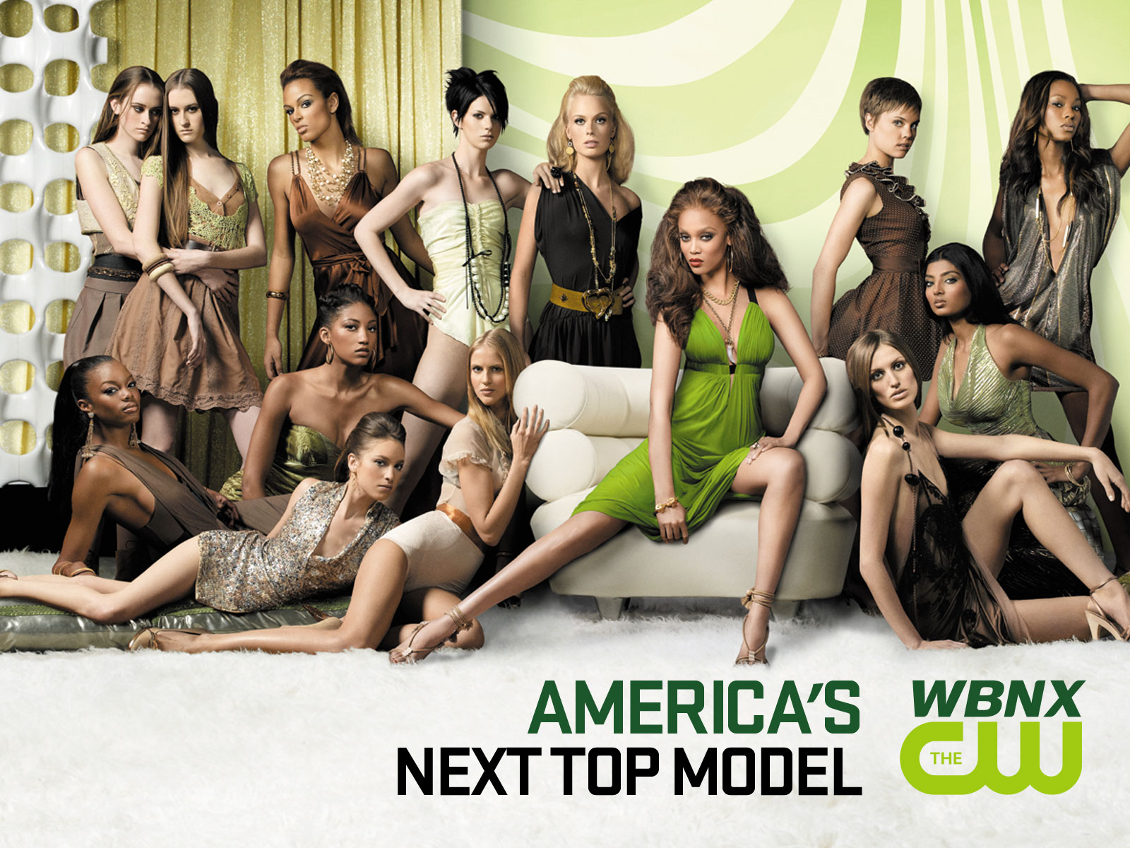America's Next Top Model: Season 7