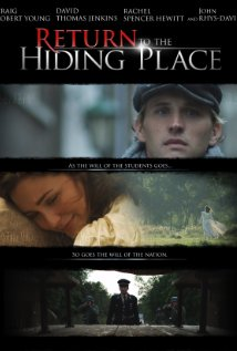 Return To The Hiding Place