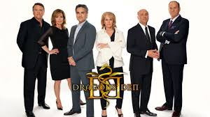 Dragons Den Ca: Season 8