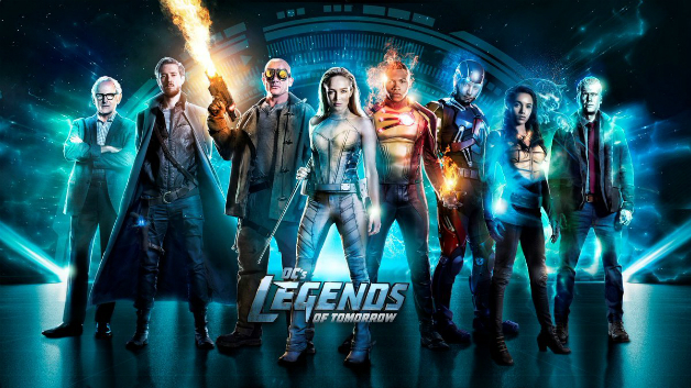 Legends Of Tomorrow: Season 3