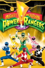 Mighty Morphin Power Rangers: Season 17