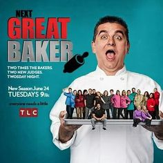 Cake Boss: Next Great Baker: Season 3