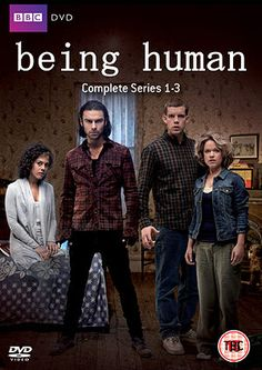 Becoming Human: Season 1