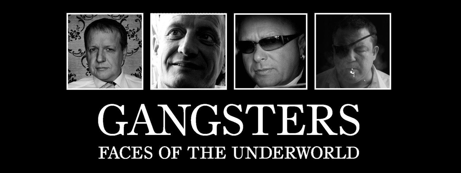 British Gangsters: Faces Of The Underworld: Season 2