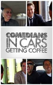 Comedians In Cars Getting Coffee: Season 2